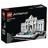 LEGO Arch Trevi Fountain 21020