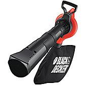 Black and Decker Electric Blower / Vac 240v - GW2810