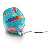 Philips Disney Ariel - Little Mermaid LivingColours Light (64 Colours)