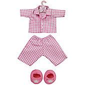 Pink Poppets Pink Poppets Pyjama Set - Outfit