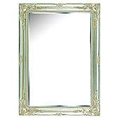 D & J Simons Oxford Mirror - Silver - 135cm H x 43.5cm W