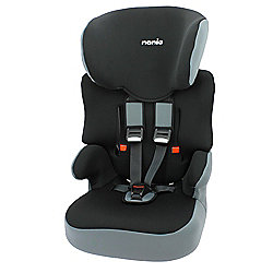 Nania Beline SP Rock Car Seat, Group 1-2-3