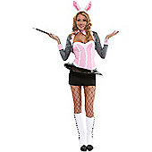 Abracadabra Magic Bunny Costume