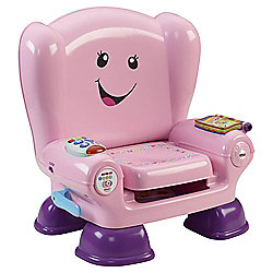 Fisher-Price Smart Stages Chair Pink