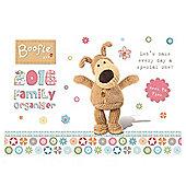 Boofle 2016 A4 WTV Calendar