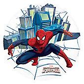 26' See Thru Spiderman (each)