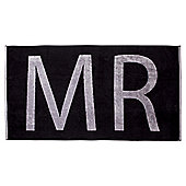 Tesco Mr Beach Towel