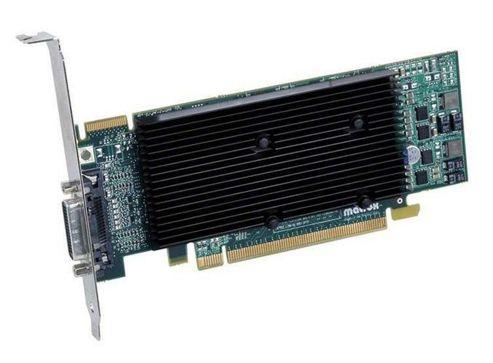 Matrox M9120 Plus LP PCIe x16
