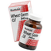 Wheat Germ Oil 340mg