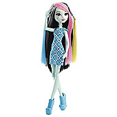 Monster High Hair Play Frankie Stein