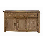 Kelburn Furniture Wiltshire Large Sideboard
