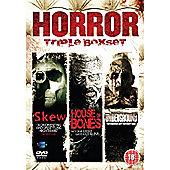 Horror (DVD Boxset)