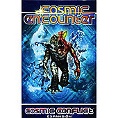 Cosmic Ecounter : Cosmic Conflict Expansion - Fantasy Flight Board Game