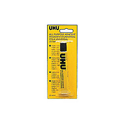 UHU All Purpose Glue - 20ml