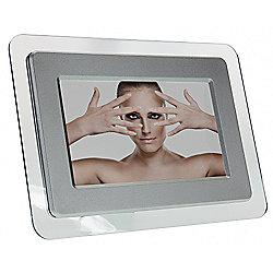 7 inch Digital Photo Frame Silver