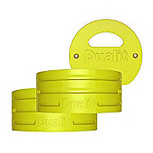 """Dualit Architect Kettle Panel, Yellow"""