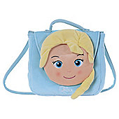 Frozen Elsa Plush Fashion Bag