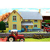 Brushwood Bt8910 Farm House - 1:32 Farm Toys