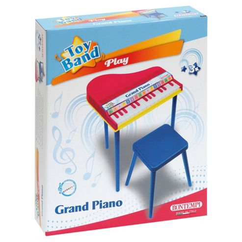 Bontempi 16 Key Toy Grand Piano