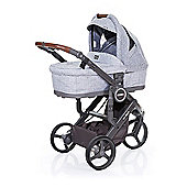 ABC Design Cobra Plus Pram - Graphite (2016)
