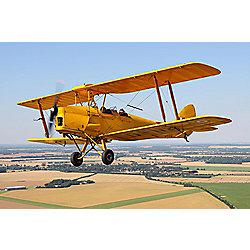 40 Minute Tiger Moth Flight