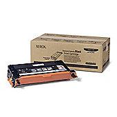 Xerox Black Standard Capacity Toner Cartridge (Yield 3,000)