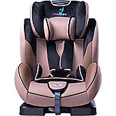 Caretero Diablo XL Car Seat (Beige)
