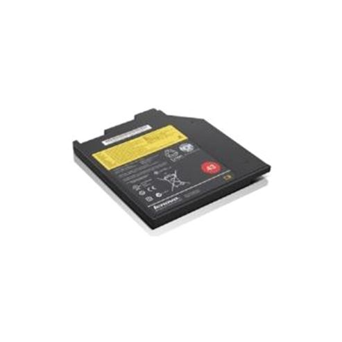 Lenovo 3-Cell Lithium-Ion Rechargeable Battery 43 for ThinkPad Notebooks (Black)