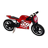 Kiddimoto Hero Superbike (Nicky Hayden 2009 Grand Prix)