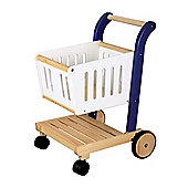 Santoys ST399 Shopping Trolley