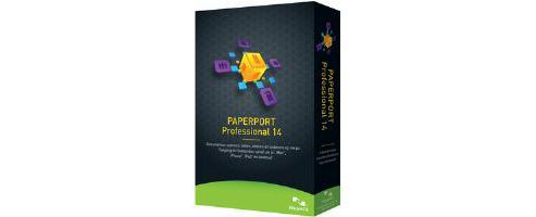 Nuance PaperPort Professional 14.0