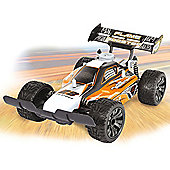 Dickie Toys Remote Controlled Car Flame Booster