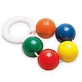 Galt Toys Rattle Balls