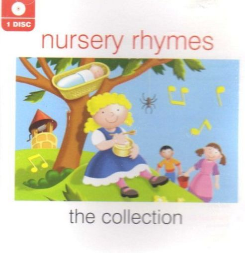 Nursery Rhymes - The Collection