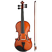 Solid Maplewood 4/4 Violin & Full Accessories