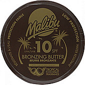 Malibu Bronzing Butter 250ml SPF10