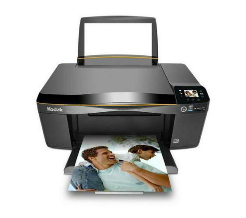 Kodak ESP 1.2 Wireless AIO (Print, Copy & Scan) Inkjet Printer