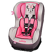 Disney Minnie Retro Cosmo SP Car Seat