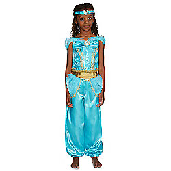 Disney Princess Jasmine Dress-Up Costume