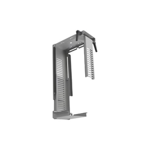 Jemini CPU Holder Silver KF73672