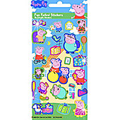 Stickers Peppa Pig Sticker Sheet (each)