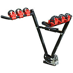 Streetwize Towball Bike Carrier, 3 Bike