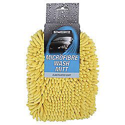 Simoniz Microfibre Wash Mitt