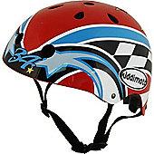 Kiddimoto Hero Helmet Small (Kevin Schwantz)