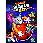 Tom And Jerry Blast Off To Mars (DVD)