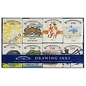 W&N - William Collection Ink Set