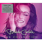Belinda Carlisle - The Collection Cd/Dvd