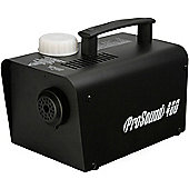 GT-400 Fog Machine