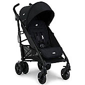 Joie Brisk Stroller - Two Tone Black
