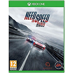 Need For Speed: The Rivals (Xbox One)